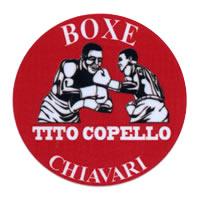 Pugilistica Tito Copello